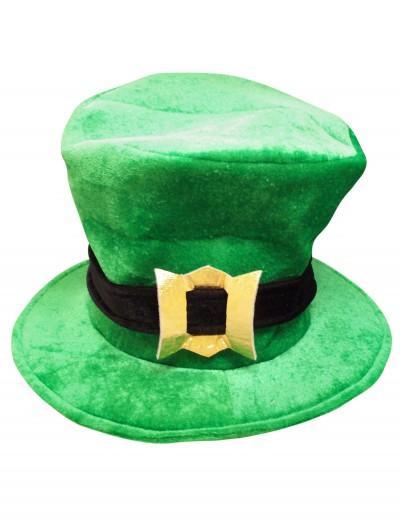 Green Leprechaun Hat, halloween costume (Green Leprechaun Hat)