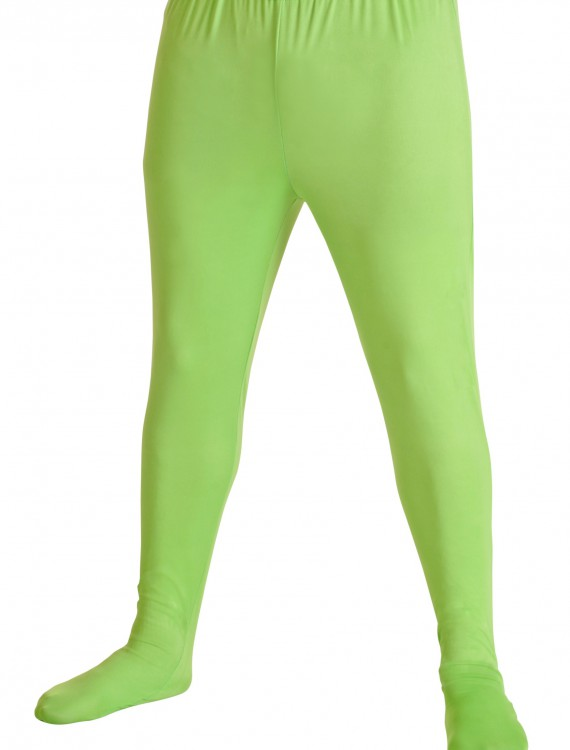 Green Tights, halloween costume (Green Tights)