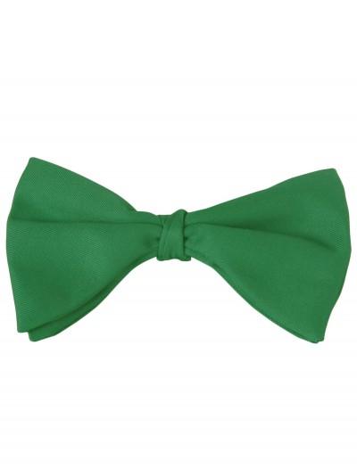 Green Tuxedo Bow Tie, halloween costume (Green Tuxedo Bow Tie)