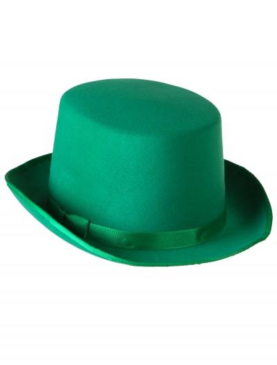 Green Tuxedo Top Hat, halloween costume (Green Tuxedo Top Hat)