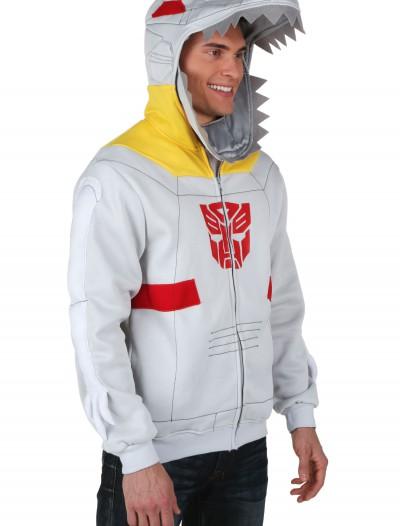 Grimlock Transformers Hoodie, halloween costume (Grimlock Transformers Hoodie)