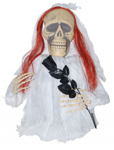 Groundbreaker Bride, halloween costume (Groundbreaker Bride)