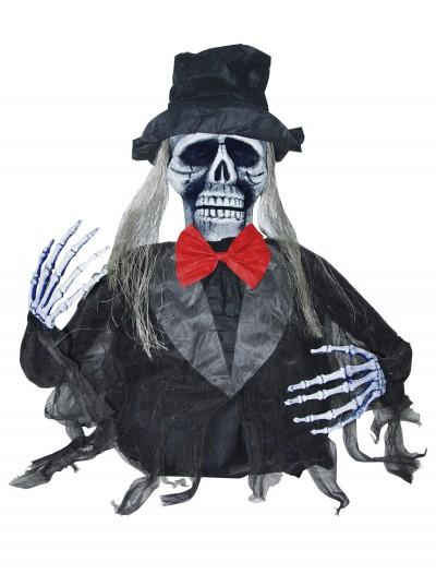 Groundbreaker Groom, halloween costume (Groundbreaker Groom)