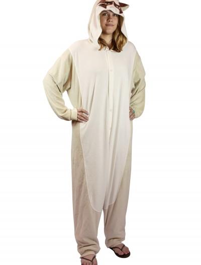 Grumpy Cat Jumpsuit, halloween costume (Grumpy Cat Jumpsuit)