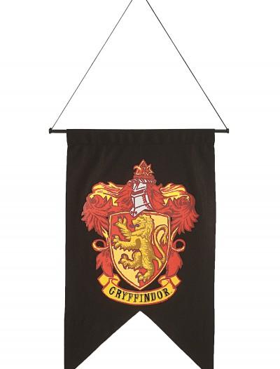 Gryffindor Banner, halloween costume (Gryffindor Banner)