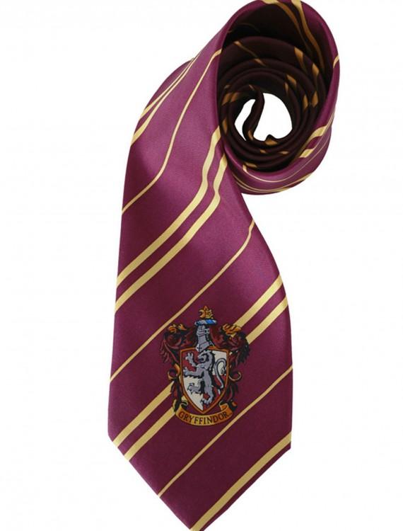 Gryffindor Tie, halloween costume (Gryffindor Tie)