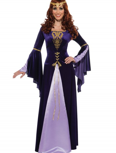 Guinevere Costume, halloween costume (Guinevere Costume)