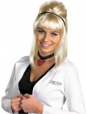 Gwen Wig Accessory Kit, halloween costume (Gwen Wig Accessory Kit)