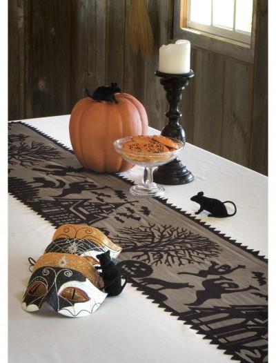 Halloween Scene Runner, halloween costume (Halloween Scene Runner)