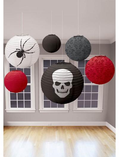 Halloween Skeleton Lanterns, halloween costume (Halloween Skeleton Lanterns)