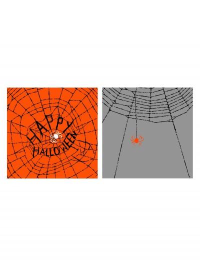 Halloween Spooky Scene Luncheon Napkins, halloween costume (Halloween Spooky Scene Luncheon Napkins)