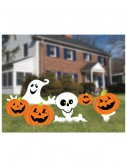 Halloween Yard Sign Kit, halloween costume (Halloween Yard Sign Kit)