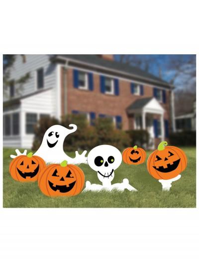 Halloween Yard Sign Kit, halloween costume (Halloween Yard Sign Kit)