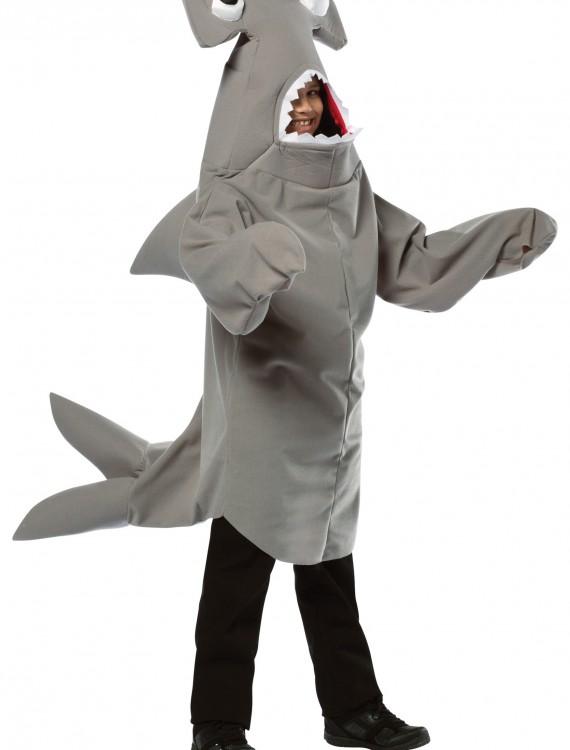 Hammerhead Shark Costume, halloween costume (Hammerhead Shark Costume)