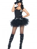 Handcuff Honey Cop Costume, halloween costume (Handcuff Honey Cop Costume)