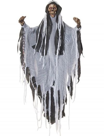 Hanging Dem Bones Prop, halloween costume (Hanging Dem Bones Prop)
