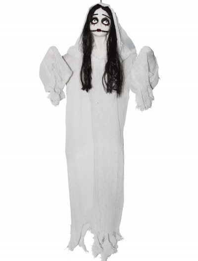 Hanging Female Spook, halloween costume (Hanging Female Spook)