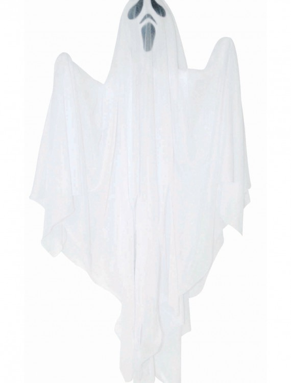 Hanging Ghost, halloween costume (Hanging Ghost)