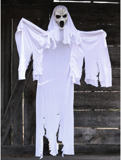 Hanging Ghost Prop, halloween costume (Hanging Ghost Prop)