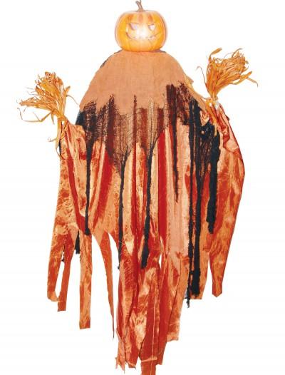 Hanging Pumpkin Reaper, halloween costume (Hanging Pumpkin Reaper)