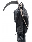 Hanging Reaper with Sickle, halloween costume (Hanging Reaper with Sickle)