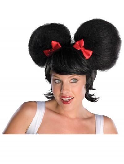 Harajuku Mouse Wig, halloween costume (Harajuku Mouse Wig)