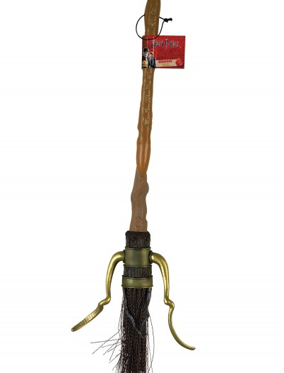Harry Potter Broomstick, halloween costume (Harry Potter Broomstick)