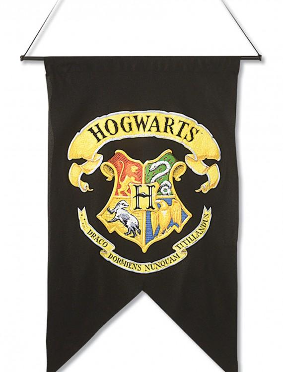 Harry Potter Hogwarts Banner, halloween costume (Harry Potter Hogwarts Banner)