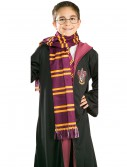 Harry Potter Scarf, halloween costume (Harry Potter Scarf)