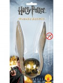Harry Potter Snitch, halloween costume (Harry Potter Snitch)