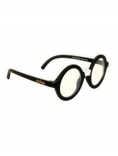 Harry Potter's Glasses, halloween costume (Harry Potter's Glasses)