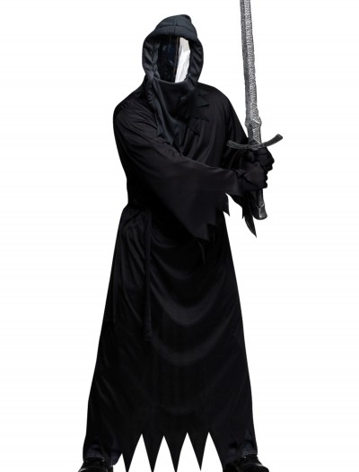 Haunted Mirror Ghoul Costume, halloween costume (Haunted Mirror Ghoul Costume)