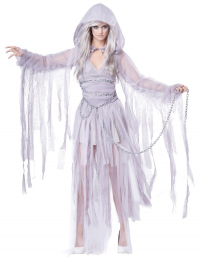 Women's Haunting Beauty Costume, halloween costume (Women's Haunting Beauty Costume)