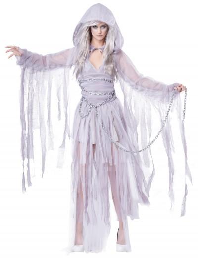 Women's Haunting Beauty Costume, halloween costume (Women's Haunting Beauty Costume)