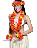 Hawaiian Accessory Kit, halloween costume (Hawaiian Accessory Kit)