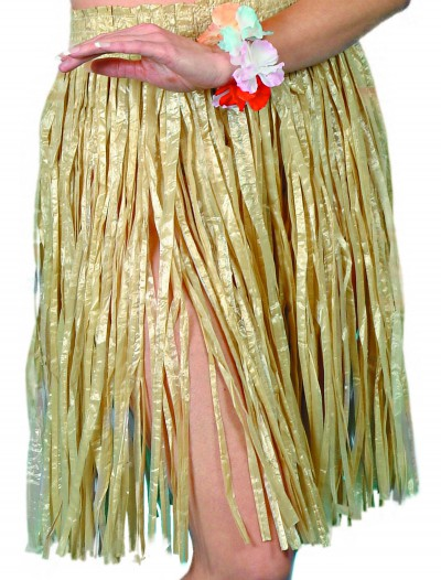 Hawaiian Hula Skirt, halloween costume (Hawaiian Hula Skirt)