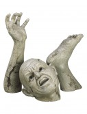 Head, Foot, Hand Outdoor Prop, halloween costume (Head, Foot, Hand Outdoor Prop)
