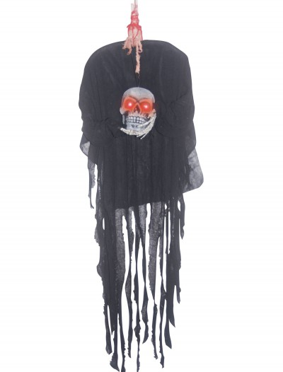 Headless Reaper, halloween costume (Headless Reaper)
