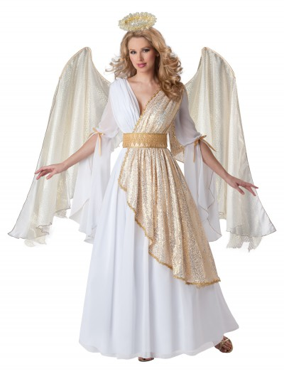 Heavenly Angel Costume, halloween costume (Heavenly Angel Costume)