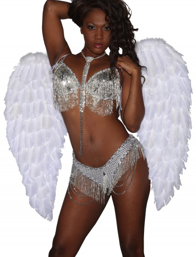 Heavenly Angel Wings, halloween costume (Heavenly Angel Wings)