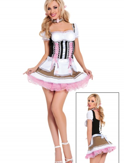 Heidi Ho German Girl Costume, halloween costume (Heidi Ho German Girl Costume)