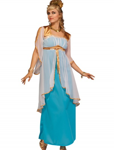 Helen of Troy Goddess Costume, halloween costume (Helen of Troy Goddess Costume)