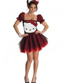 Hello Kitty Costume, halloween costume (Hello Kitty Costume)