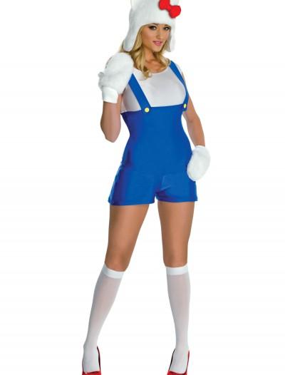 Hello Kitty Romper, halloween costume (Hello Kitty Romper)