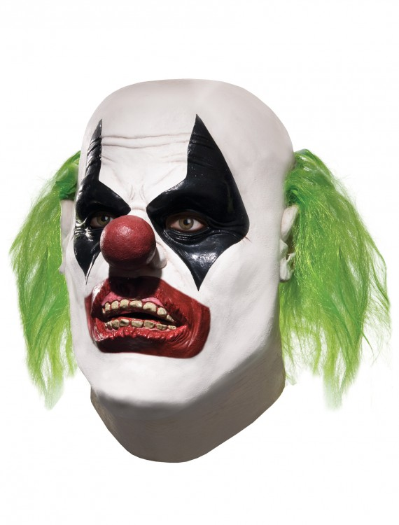 Henchman Arkham City Mask, halloween costume (Henchman Arkham City Mask)