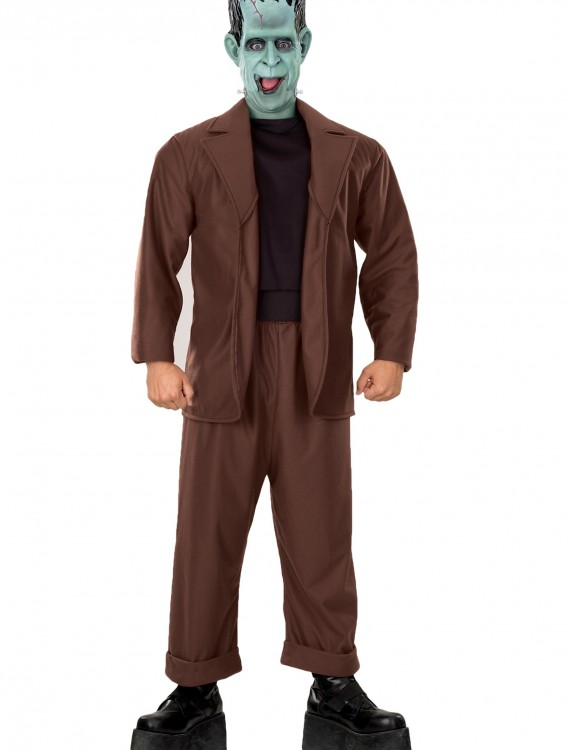 Herman Munster Costume, halloween costume (Herman Munster Costume)