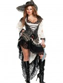 Hidden Treasure Pirate Costume, halloween costume (Hidden Treasure Pirate Costume)