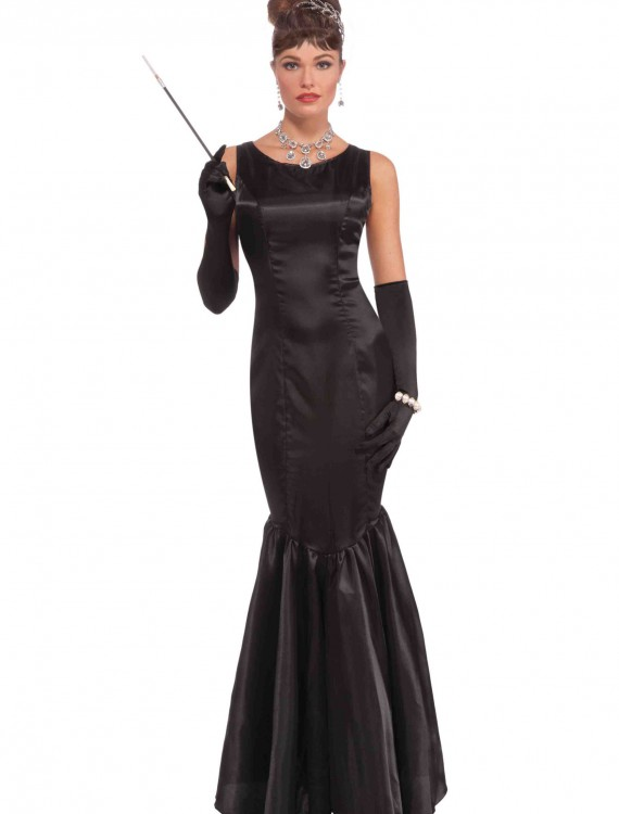 High Society Dress, halloween costume (High Society Dress)