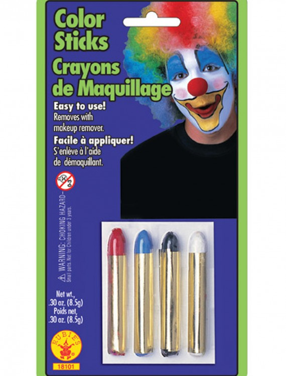 Highlight Makeup Sticks, halloween costume (Highlight Makeup Sticks)