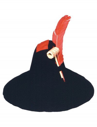 Hillbilly Hat, halloween costume (Hillbilly Hat)